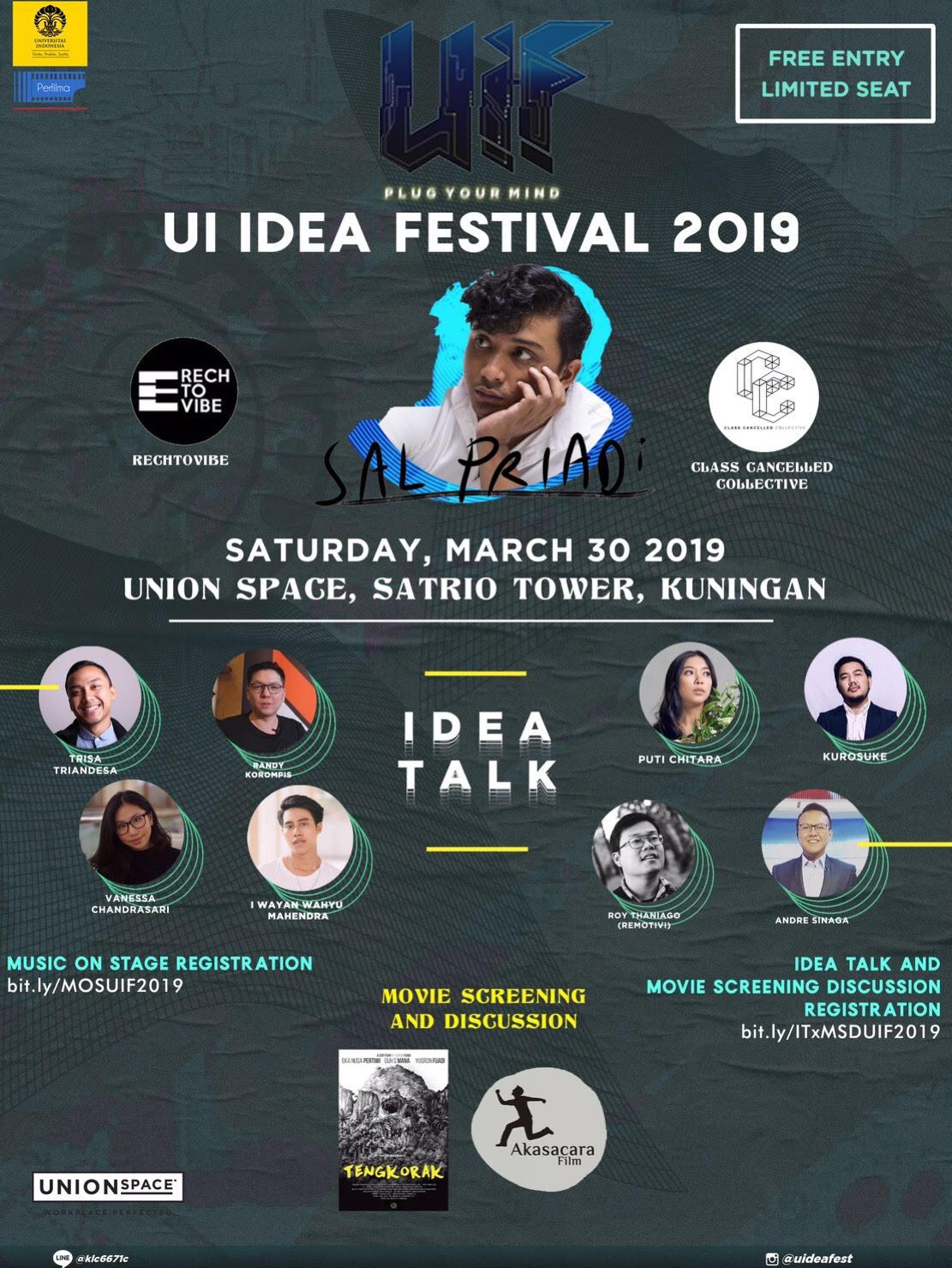 UI Idea Festival