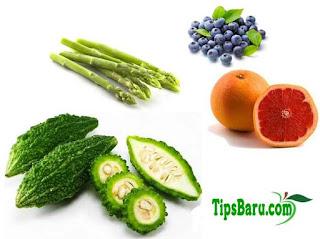 Makanan Untuk Penderita Diabetes