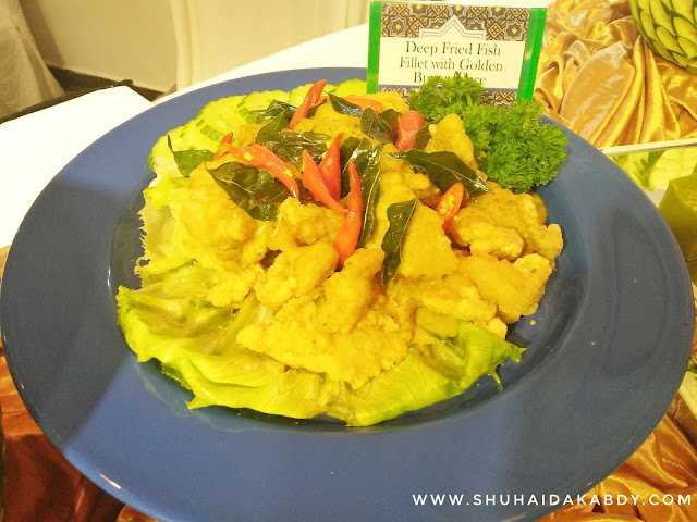 Ramadhan Buffet Bangi Golf Resort Makan Murah dan Sedap