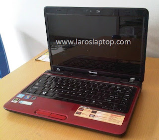Laptop Second - Toshiba Satellite L745