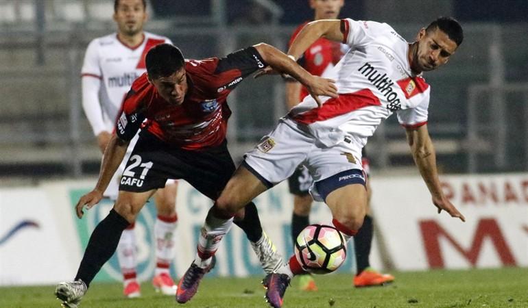 Antofagasta vs Curicó Unido EN VIVO por la Copa Chile