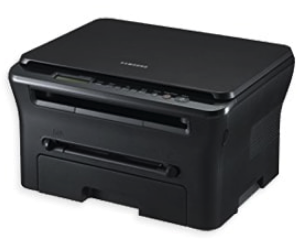 Samsung SCX-4300 Printer Driver  for Mac