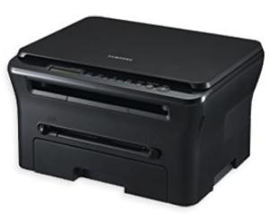 Samsung SCX-4300 Printer Driver  for Mac