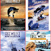 Download da Quadrilogia Free Willy 1, 2, 3, 4 DVD-R ISO
