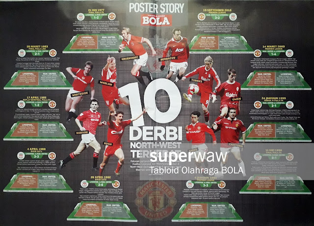 POSTER STORY 10 DERBY NORTH-WEST TERHEBAT