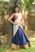 Angana Roy in half saree-thumbnail-18