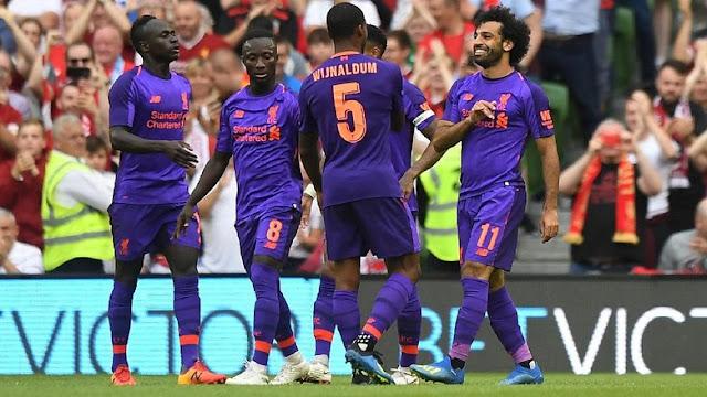 Jelang Liga Inggris 2018/2019: Bisa Juara Musim Ini, Liverpool?