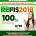 Prefeitura de Barreiras alerta para fim do prazo especial do Refis 2018