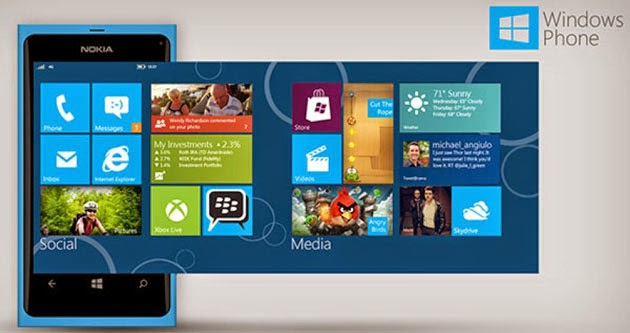 Download BBM for Windows Phone Resmi Beta Version