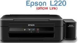 Image Epson L220 Printer Driver
