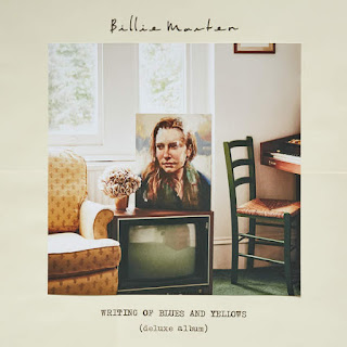 Billie Marten - Writing of Blues and Yellows (Deluxe) (2016) - Album Download, Itunes Cover, Official Cover, Album CD Cover Art, Tracklist