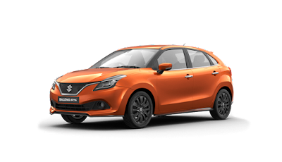 New 2017 Maruti Suzuki Baleno RS first performance-oriented hatchback