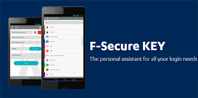Free Download F-Secure Key 4.2.9 APK for Android