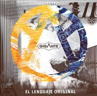 Gigante El Lenguaje Original