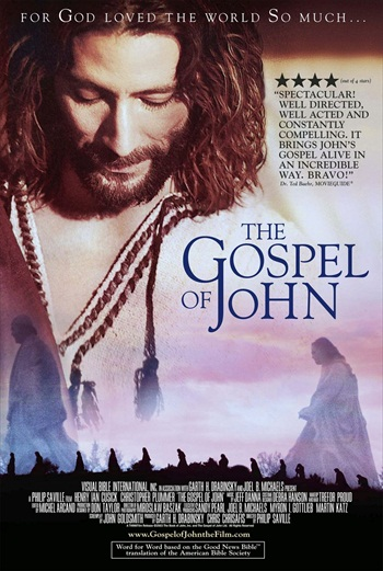 The Gospel Of John 2003 Dual Audio Hindi 720p