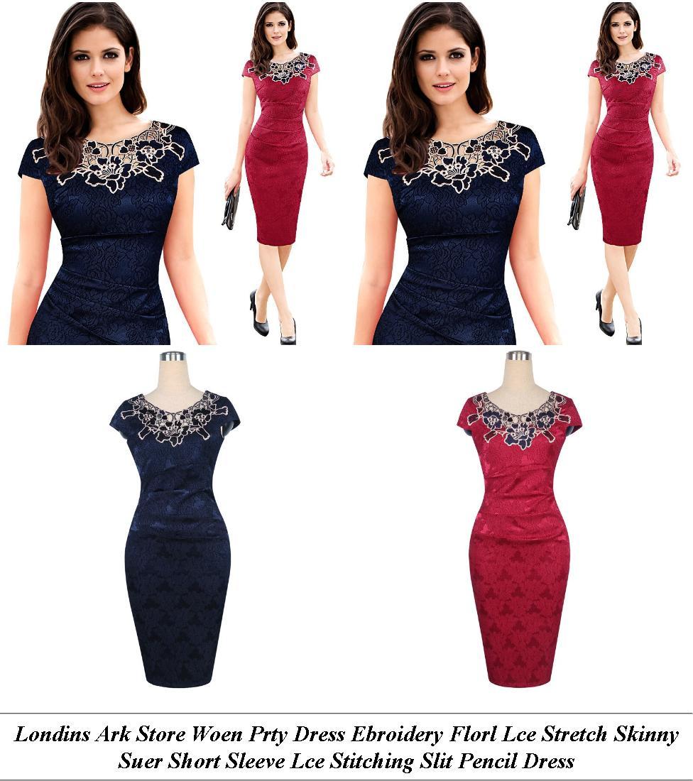 Mini Dress Form Jewelry Display - Vintage Store Items - Good Time Usa Odycon Dress