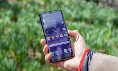 Samsung Galaxy S10 Untuk Hadiah Ulang Tahun Samsung Ke-10, Begini Bocoran Fitur terbarunya