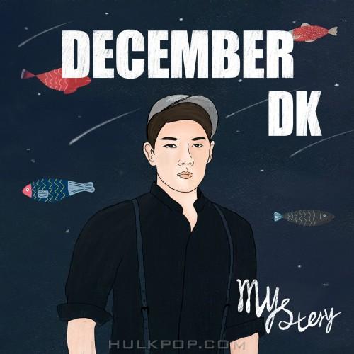 DK (December) – Mystery – Single