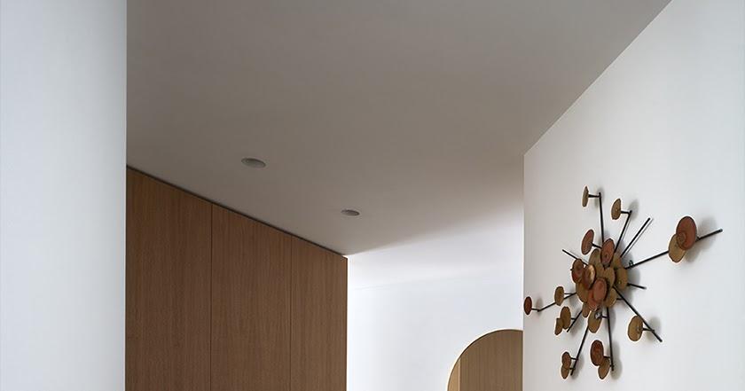 Reforma e interiorismo de vivienda en el ensanche de - Trabajo arquitecto valencia ...