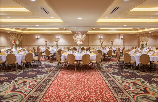 Wedding Venues Louisville Ky Crowne Plaza Louisville KY
