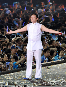 Psy's Oppa Gangnam Style rules Google Search PH Q3 2012