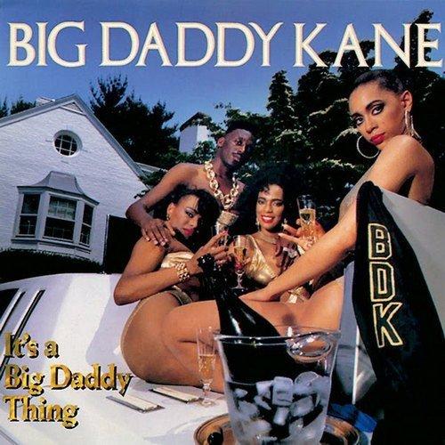 Big Daddy Kane lanzó su segundo álbum It's a Big Daddy Thing el 19 de septiembre de 1989