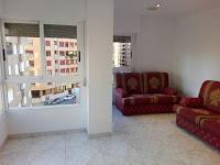 piso en venta calle del romani castellon salon1