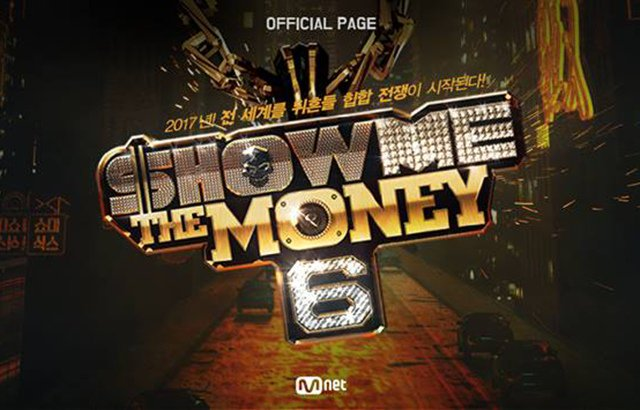 Show Me The Money 線上看