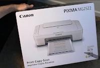 Canon PIXMA MG2522 Printer Drivers Download