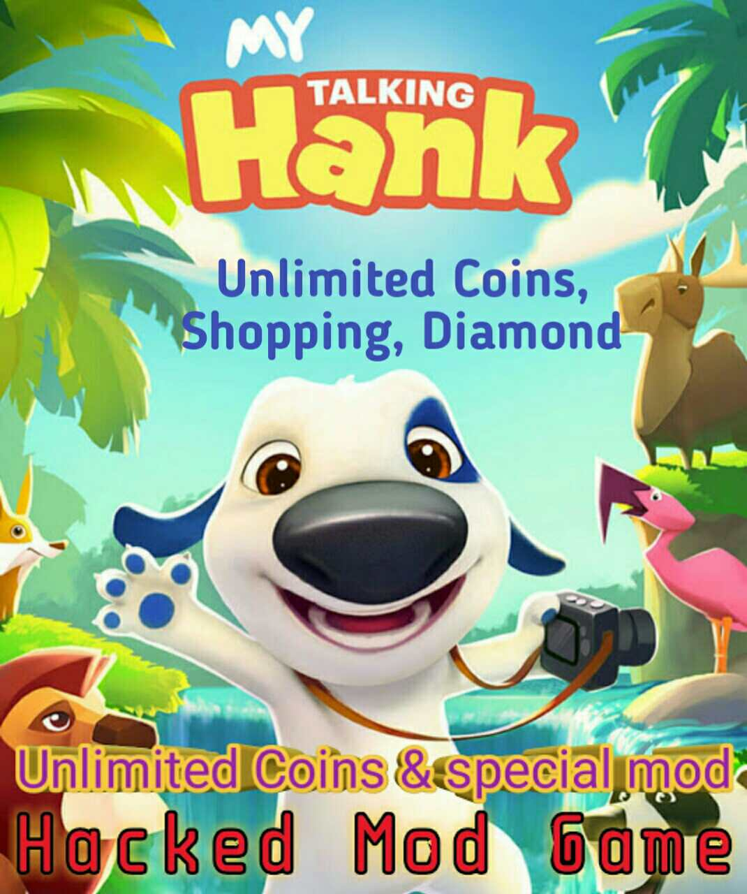 Talking tom cat 2 unlimited money apk download : Sphtx coin
