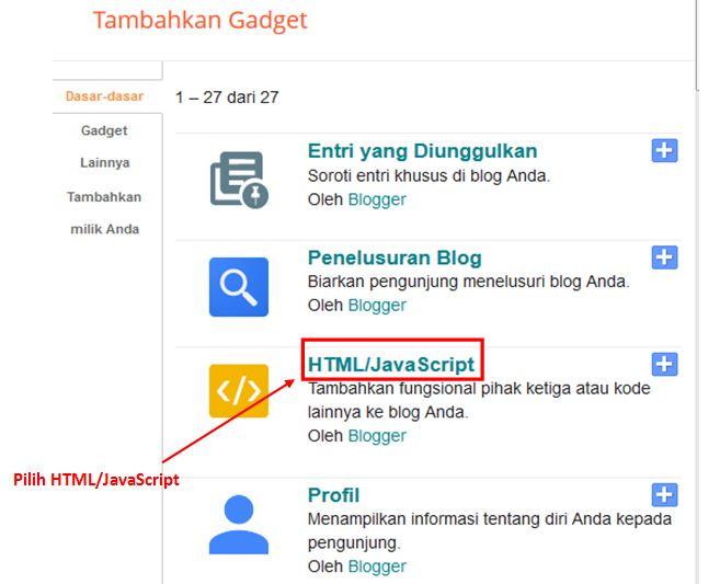 Cara Convert Script Kode HTML part03