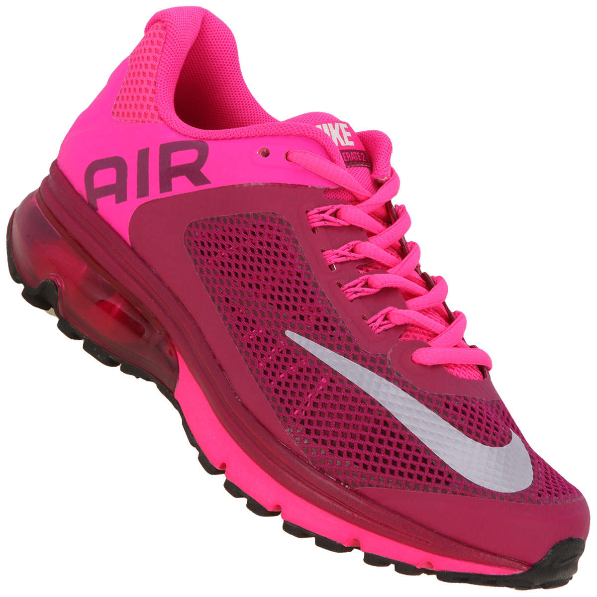 2fb6731c10f Compre Tenis Nike Air Max Excellerate 2 W Netshoes ...