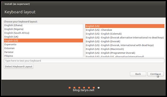 Mudahnya Install Ubuntu 16.10 Yakkety Yak