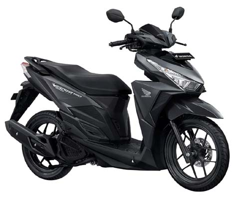 Harga Motor New Honda Vario 150 eSP Terbaru dan Spesifikasi Lengkap