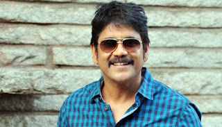 Nagarjuna Comments Devi Sri on Rangasthalam Movie