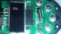cara menguatkan sinyal rangkaian boster mp3 player modulator