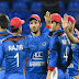 Afghanistan Cricket Team Squad for WORLD CUP 2019
