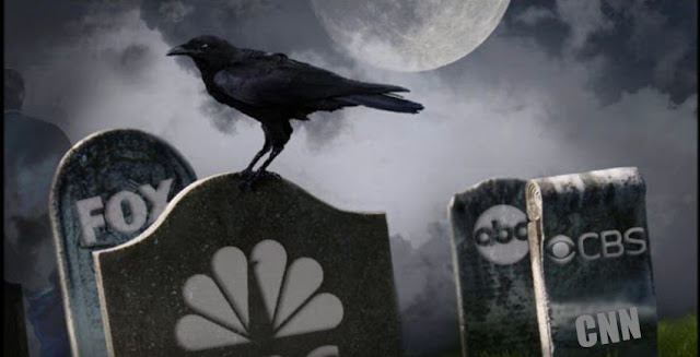 Mainstream Media Graveyard