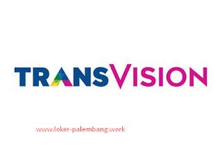 Lowongan Kerja di Transvision (TC Corp), April 2016