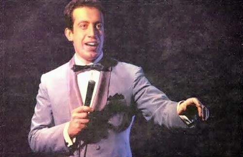 Roberto Yanes - Buenas Noches Mi Amor