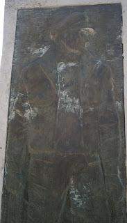 μνημείο του Αφανούς Ναύτη στη Λίμνη