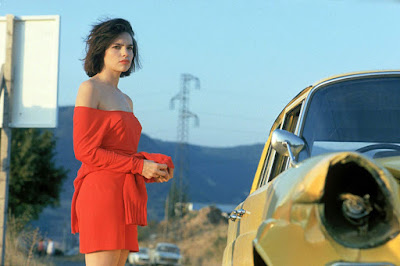 Betty Blue 1986 Beatrice Dalle Image 8
