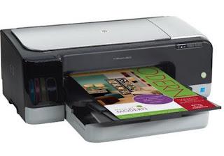 HP Officejet Pro K8600 Drivers Download