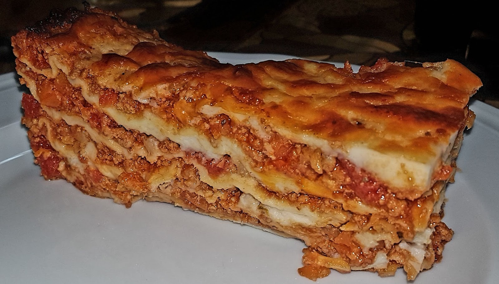 Ricetta Lasagne Kenwood.La Cucina Di Fata Sprint Lasagne Veloci Con Kenwood Cooking Chef