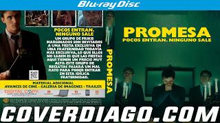 Pledge Bluray - Promesa