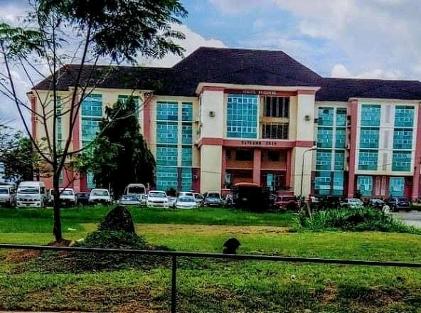 List Of Available Departments With Vacancies For IMSU Supplementary Admission 2019/2020
