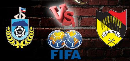 Live Streaming Keputusan Sabah Vs N. Sembilan Piala FA 1 April 2017