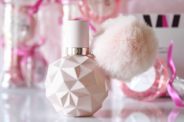 Ariana Grande Sweet Like Candy Eau de Parfum Review