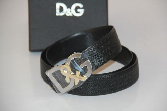 Cần mua thắt lưng D&G chính hãng giá rẻ ở Quận Thủ Đức