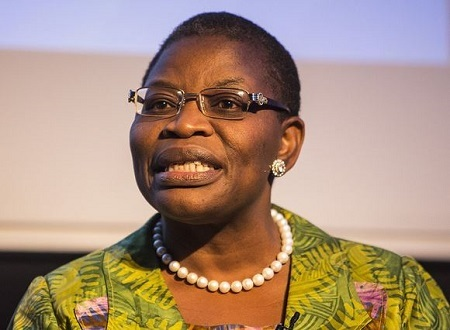 Jonathan, Buhari's Policies Plunged Nigeria into Recession - Oby Ezekwesili